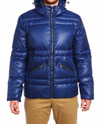 Куртка мужская пуховая короткая 15507 Night Sky _.jpg