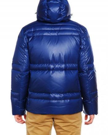 Куртка мужская пуховая короткая 15507 Night Sky __.jpg