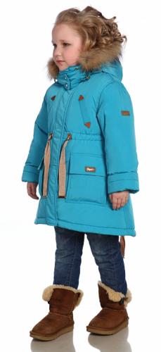 10 Куртка-парка для девочки,  DCitron.PNG